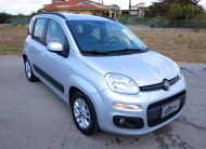 Fiat Panda 1,2 EasyPower Gpl 69cv Lounge