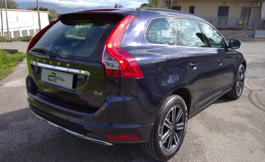 Volvo XC60 2.0 D4 Geartronic Business Plus