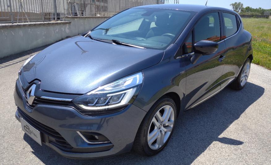 Renault Clio4 0,9 TCe 90cv Duel