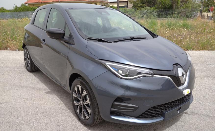 Renault Zoe E-Tech Electric 100Kw Zen