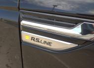 Renault Arkana E-TECH Hybrid 145 R.S.Line