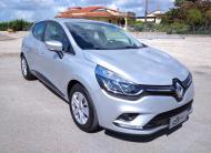 Renault Clio4 1,5 dCi Energy 75cv Zen