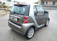 Smart fortwo 1,0 MHD 70cv coupè passion